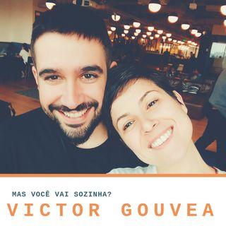 Mas Voce Vai Sozinha? 010: comendo tarântula no Camboja (e outras histórias) com Victor Gouvea