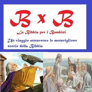 BxB, la Bibbia per i bambini