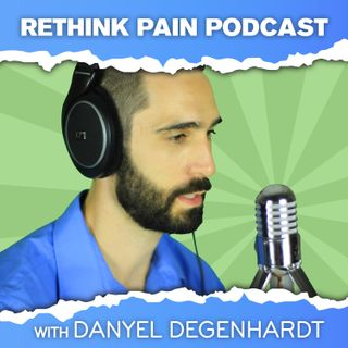 Ep 01: Neil Pearson on Yoga for people in pain
