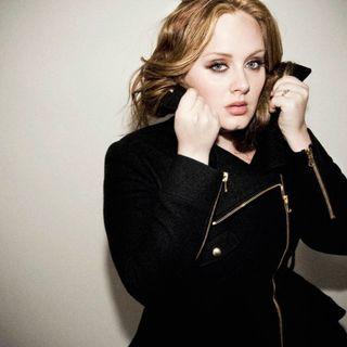 Adele Illuminati Puppet Secrets Exposed