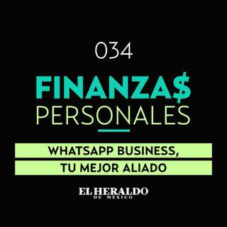 Whatsapp business, el mejor aliado para tu negocio