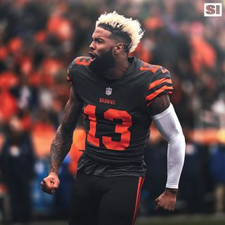 Why The Odell Beckham Jr Trade Isn't Bad As Giants Fans Make It Out To Be?`