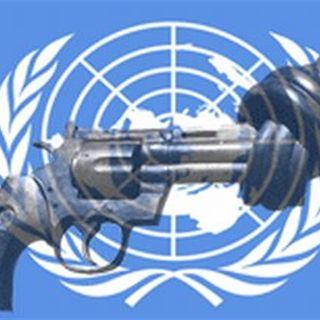 "US Promises ""Full Implementation"" of UN Gun-Control Agreement +"