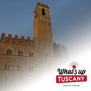 The tragic tales of Tuscan ghosts - Ep. 32
