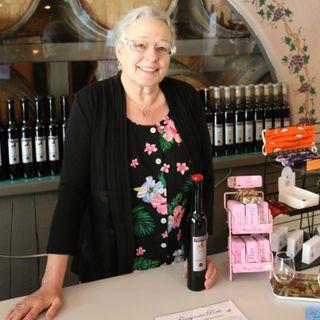 Graystone Winery - Lynn Goebel on Big Blend Radio