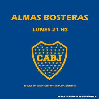 Almas Bosteras - El Inicio