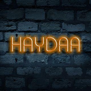 Haydaa | Podcast'e Merhaba | Bölüm 0