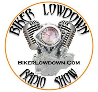 The Biker Lowdown Radio Show