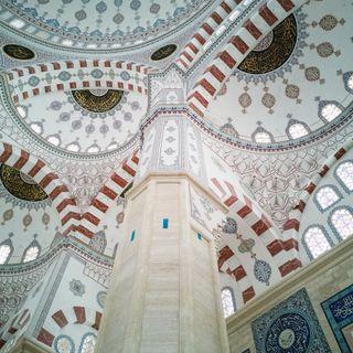 JHUMA 9-6-19 Celebrating New Beginnings: The Significance of Muharram