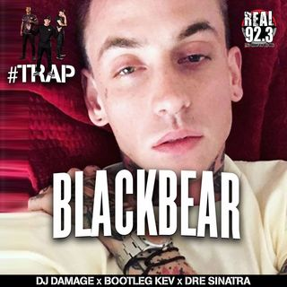"""Blackbear Speaks On His Health Issues, Almost Dying, Being Sober, """"Digital Druglord"""" & More"""