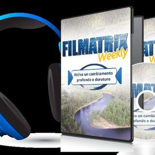 Filmatrix People...la voce dell'emozione !