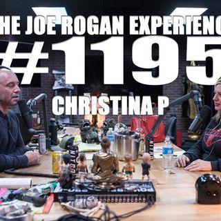 #1195 - Christina P