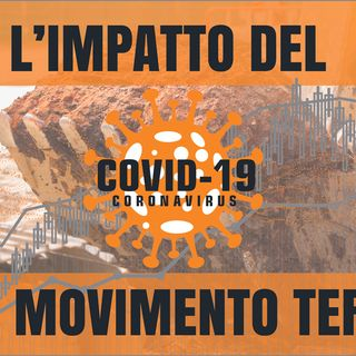 Ascolta l'inchiesta in cantiere: l'impatto del Covid-19 sul movimento terra