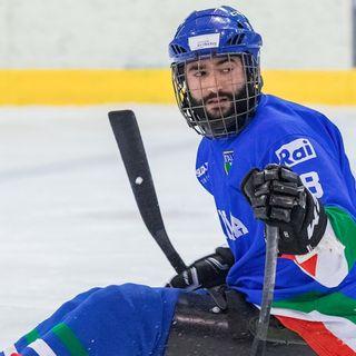 L'hockey paralimpico da Torino a PyeongChang