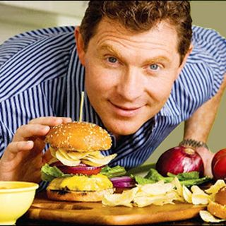 "Tripoint Global CEO Mark Elenowitz Announces Bobby Flay's ""Bobby's Burgers Palace"" Regulation A+ Offering (Part 2)"