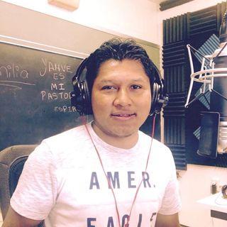 Axel Mendez