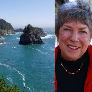 Linda Ballou: Exploring Southwest Oregon