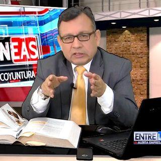 FISCALES LAVAJATO SOLO UTILIZAN  DELACIONES CONTRA POLÍTICOS. (HUDTWALCKER)