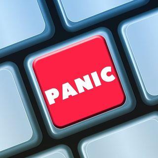 Ansia e panico. 4 strategie per venirne fuori