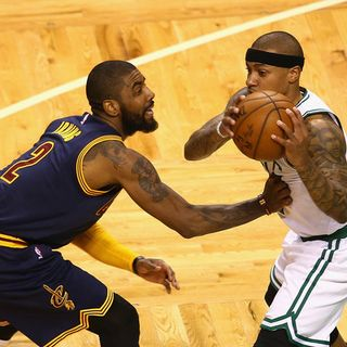 KBR Sports 9-6-17 Should Isaiah Thomas' farewell to Boston make us think differently about player mobility?
