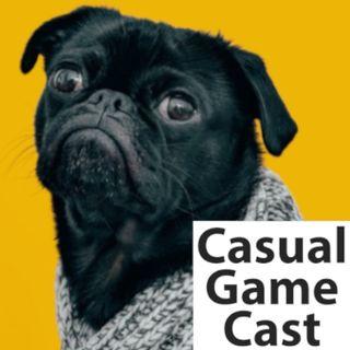 Shane, Local Dog Peddler: Casual Game Cast