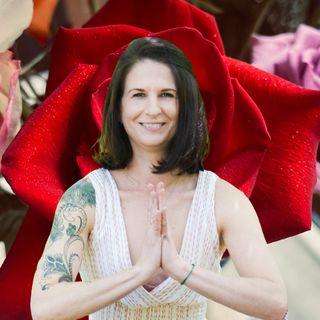 Creating Positive Light with Tara Portune | Sacred Earth Life 05