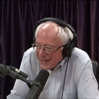 Bernie on Joe Rogan