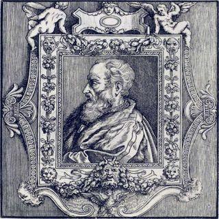 10 novembre 1548. Muore Cristoforo di Messisbugo, scalco a servizio della casa d'Este.