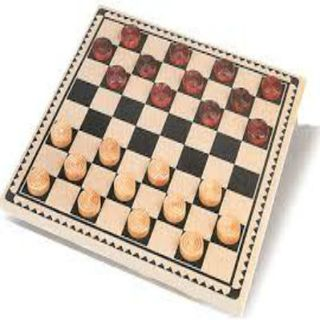 Life Is Every Sport But Checkers