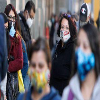 Del 11 al 17 de enero la Ciudad de México se mantendrá en rojo, con las mismas restricciones