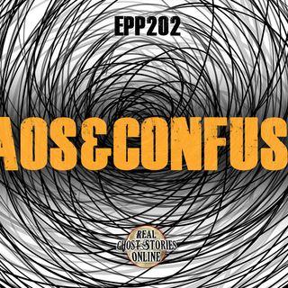 Confusion & Chaos | EPP Bonus Episode 202