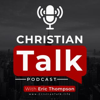 Christian Talk  - Don't Be Conformed To The World - Be A Light Instead