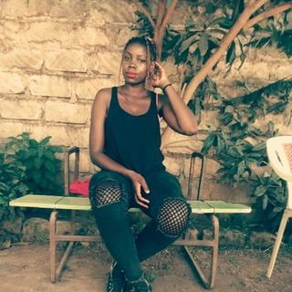 Lizzy Kenya