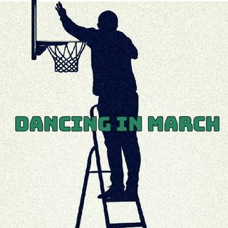 Dancing in March