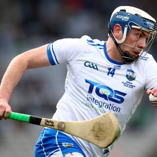 WATERFORD HURLING ALL-STARS.... PART ONE, ON THE BALL 22 02 2021