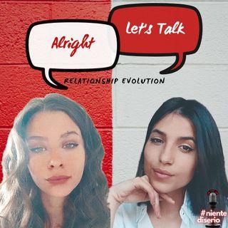 nds RELATIONSHIP EVOLUTION