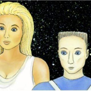 Kevin Briggs ~ 06/04/19 ~ Stargate to the Cosmos ~ Janet Kira & Dr Sasha Lessin