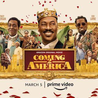 Reel Reviews: Coming 2 America