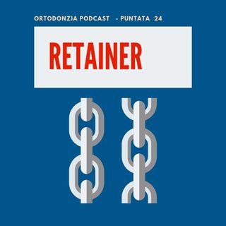 24 -Retainer