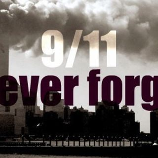 9-11 Remembrance episode