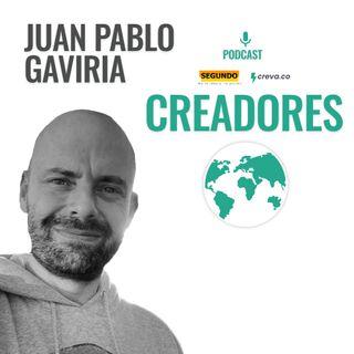 11: Juan Pablo Gaviria - El despertar de la conciencia
