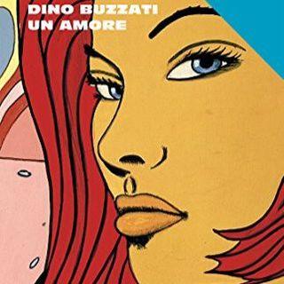 Un Amore - Dino Buzzati