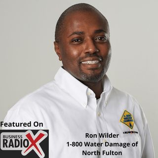 Ron Wilder, 1-800 Water Damage of North Fulton
