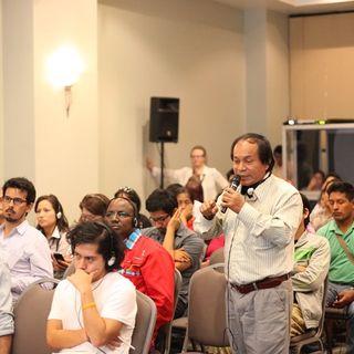 Preguntas del público a Relatores de la ONU y la CIDH