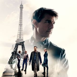 #176: Mission Impossible - Fallout, Ant Man & The Wasp, Rampage, The Shape of Water & more!