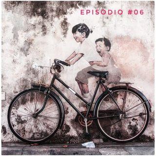 #06 La bicicletta