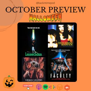 October Preview Ep. 224