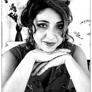 Intervista a Ester Patricia Ceresa  🎧🇮🇹
