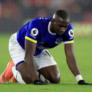 Can average Everton still get Europa League? Was Bolasie worth the money? United preview