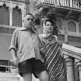 La moglie ingenua e il marito malato - 02